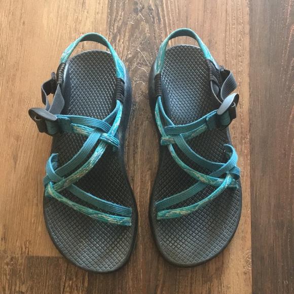 8e6ccf153263 Chaco Shoes - Chacos size 7